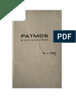 19737124-Ilarie-Voronca-Patmos-i-alte-ase-poeme-1933