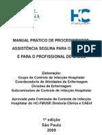 Manual Procedimentos