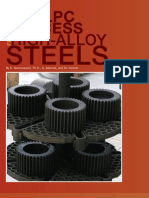 The Low Pressure Carburizing (LPC) Process for High-Alloy Steels