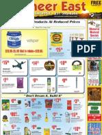 Pioneer East News Shopper, May 23, 2011