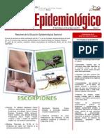 Estadísticas de Salud. Venezuela. Boletín Epidemiológico. Semana 09 del 27 febrero al  05 de marzo 2011. Ministerio de Salud de Venezuela