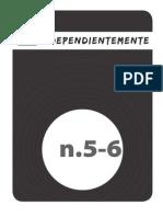 Cuadernillo 5+6