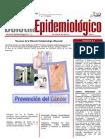 Estadísticas de Salud. Venezuela. Boletín Epidemiológico. Semana 14 del 03 al 09 de abril 2011. Ministerio de Salud de Venezuela