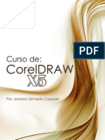 Curso Corel Draw X5