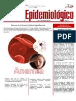 Estadísticas de Salud. Venezuela. Boletín Epidemiológico. Semana 17 del 24 al 30 de abril 2011. Ministerio de Salud Venezuela