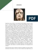 HIPÓCRATE impreso