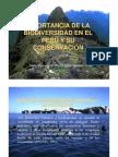 biodiversidad  ecológica