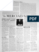 The Merciad, June 6, 1950