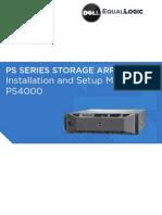 F465T-A00 PS4000 Install en Web