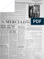 The Merciad, Dec. 14, 1950