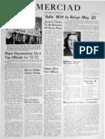 The Merciad, May 15, 1951