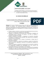 Acuerdo 340 Oficina Gestion Del Riesgo