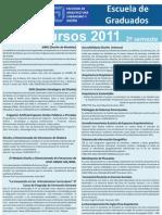 folleto cursos 2011 a3
