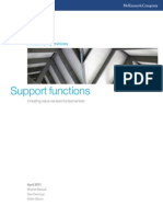 20110509 Support Functions Lean Fundamentals