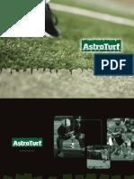 AstroTurf Brochure