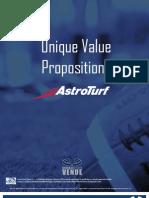 GSV/AstroTurf Unique Value Props