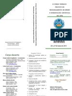 Folder Curso de Inseminacao Artificial Em Aves[1]