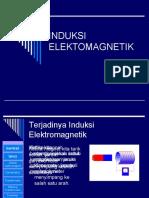 elektro magnetik
