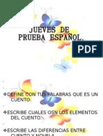 español3