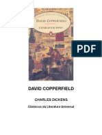 11054388 Charles Dickens David Copper Field