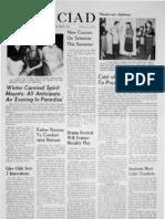 The Merciad, Feb. 5, 1954