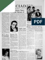 The Merciad, Feb. 4, 1955