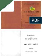 Manual de rio 1962