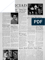 The Merciad, March 15, 1956