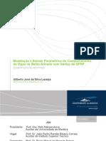 Tese Modelação de Vigas com varoes de GFRP