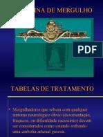 Medicina-Tabelas Tratamento