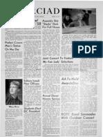 The Merciad, April 10, 1957