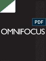 OmniFocus 1.5 Manual