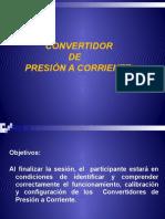 Convertidor PI