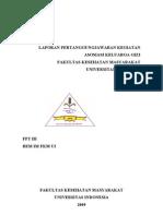contoh LPJ FPT
