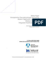 White Paper IONM