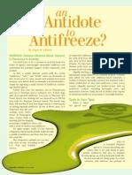 INGLISH..Antifreeze