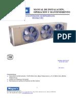 MD-100701 Evap. Refrigeracion