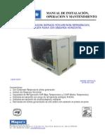 UCAR-100701 a de Refrigeracion R-404A