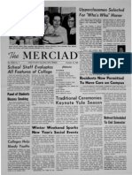 The Merciad, Dec. 18, 1963