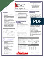 CHEMCAD - Process Simulation