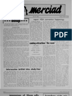 The Merciad, Oct. 25, 1968
