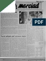 The Merciad, March 7, 1969