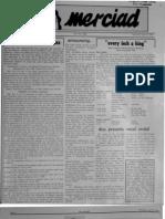 The Merciad, April 17, 1969