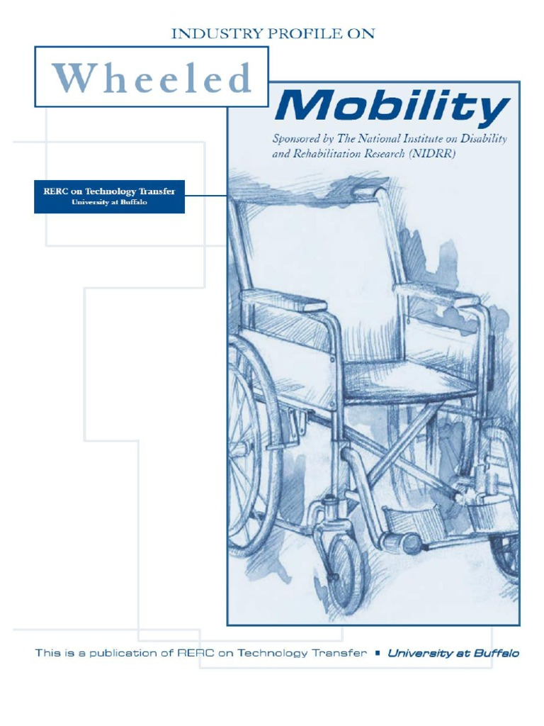 2009 IP on Wheeled Mobility v2.0 | Wheelchair | Accessibility