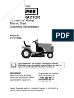L3200-L3800 | Tractor | Transmission (Mechanics)