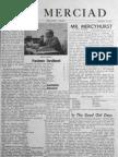The Merciad, Sept. 18, 1970