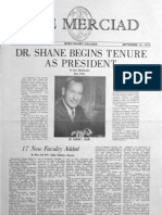 The Merciad, Sept. 15, 1972