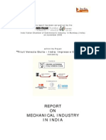 Mechanical Report