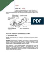 Sistema de Suministro de Aire-motores