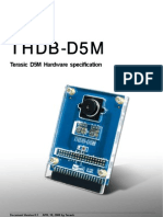 THDB D5M Hardware Specification 2
